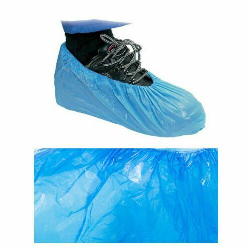 Waterproof Boot Shoe Overshoes