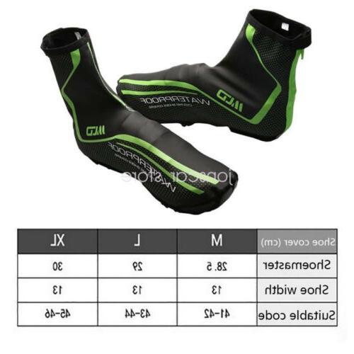 Waterproof Shoe Warm Fleece