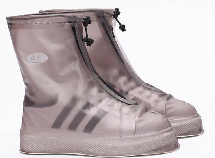Waterproof Coats Zip Covers