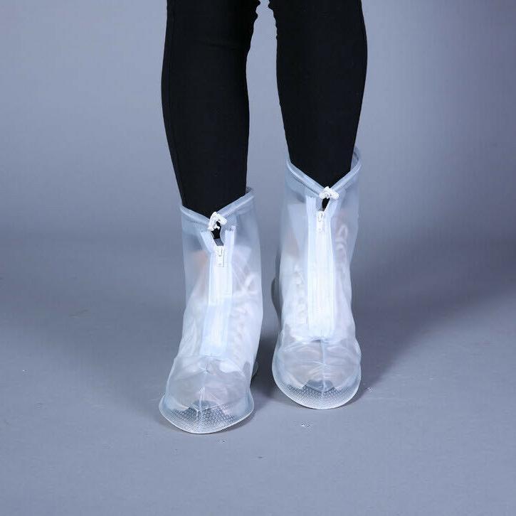 Waterproof Coats Reusable Slip Zip