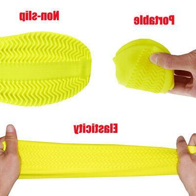 Silicone Shoe