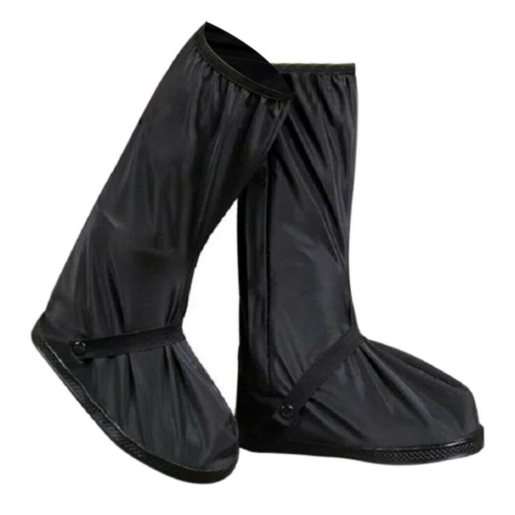 High Top Shoe Non-slip Rain
