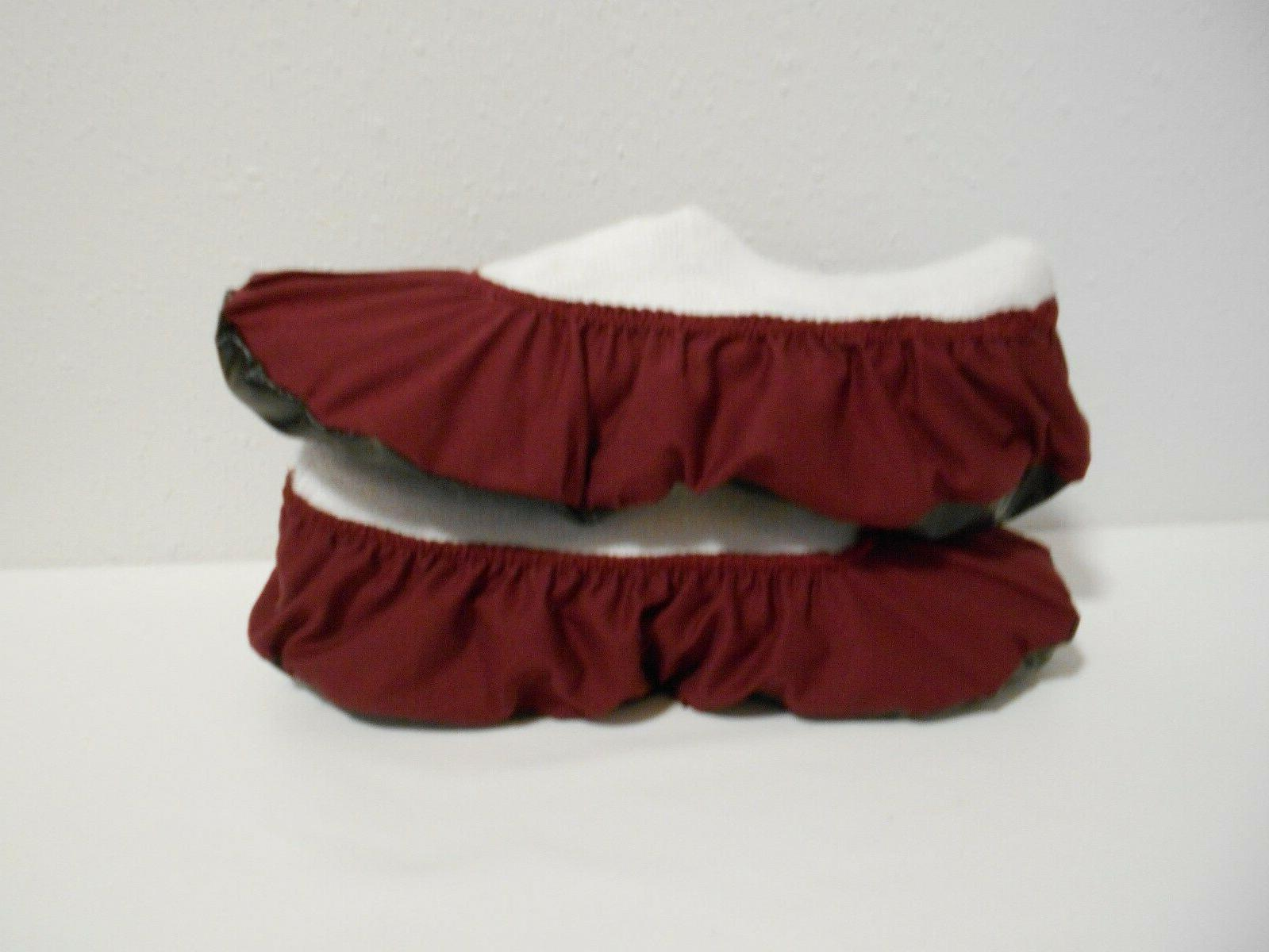 Women's Shoe Covers Sportsman's 6-10