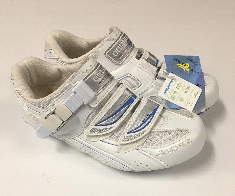 womens sh wr41 cycling road shoe size