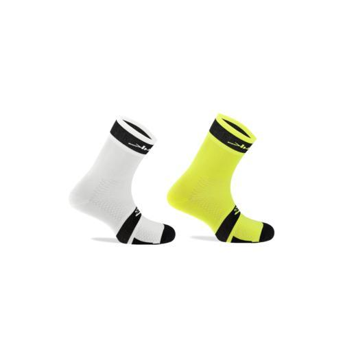 xp largo 2 pares pxpla171 footwear socks