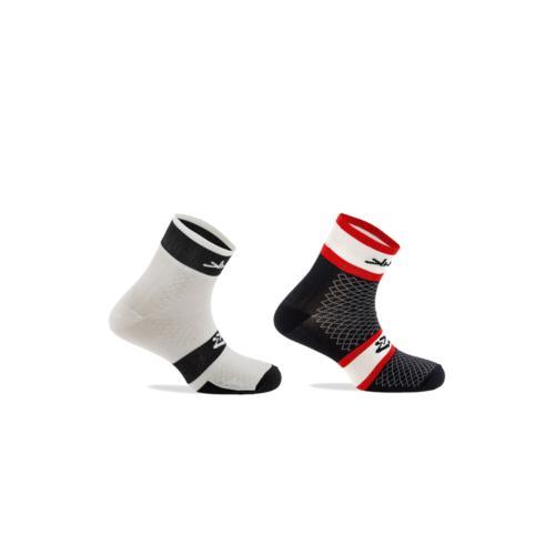 xp medio 2 pares pxpme172 footwear socks