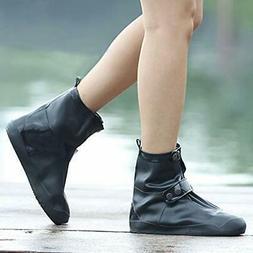 Life-C Rain Snow Shoe Covers Boots Waterproof Galoshes XXX-L