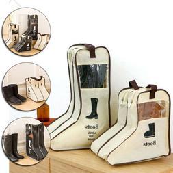 long boot shoe storage bag protector organizer
