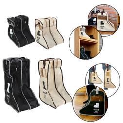 Long Boot Shoe Storage Bag Protector Organizer Dustproof Fol
