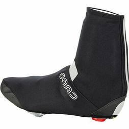 Capo Men's Piemonte Road Bike Cycling Wind Bootie Shoe Cover