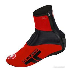 Castelli NARCISISTA 2 Winter Shoe Covers Windstopper Cycling