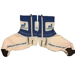 New 2017 Men's Craft Team Novo Nordisk EBC Spring Shoe Cover