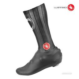 NEW 2020 Castelli Team INEOS FAST FEET TT Aero Shoe Covers :