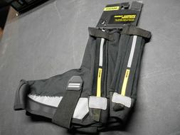 New Large Mavic Crossmax Thermo Unisex Cycling Shoe Cover L