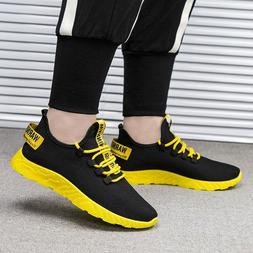 New Men's Sneakers Sport shoes Breathable Running Shoes 2020