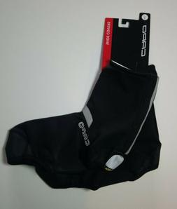 NEW Capo Piemonte Cycling Shoe Covers WIndproof Fleece Size