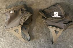 New w/o tags - Salomon Trail Gaiter - Shoe Covers - Black -