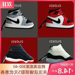 Newest Airpod case Airjordan style shoe Nike Fly man Cover