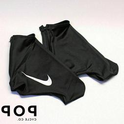 Nike Cycling Lycra Shoe Covers Overshoes Black