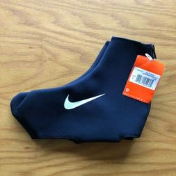 Nike Cycling Neoprene Shoe Covers Overshoes Black