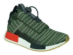 adidas NMD TSI PK Mens Sneakers Fashion Shoes Bungee Lace Co