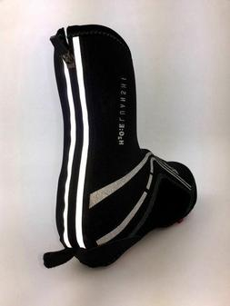 Non Slip Sidi Shoes Toe Cover Neoprene Overshoes Hiver Cycli
