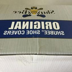 ShuBee® Original Shoe Covers, Black,