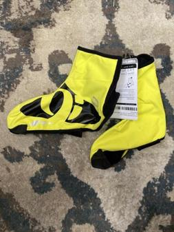 Pearl Izumi P.R.O. Barrier WXB Cycling Shoe Covers, Size S,