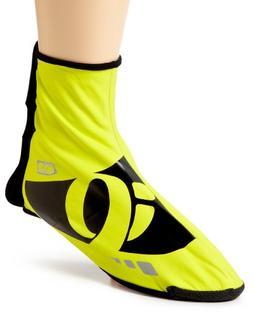 Pearl Izumi P.R.O. Barrier WxB Shoe Cover: Yellow~ SM