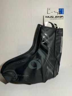 Pearl Izumi P.R.O. PRO Barrier WxB Shoe Covers Booties Black
