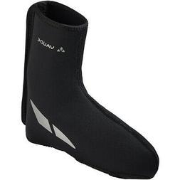 Vaude Pallas III Cycling Shoe Covers - Black