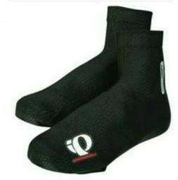 Pearl Izumi PI Aero Lycra Cover Bike Booties - Men's Black O