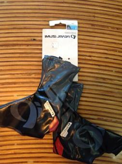 Pearl Izumi PRO Barrier Light Shoe Covers Size Small Waterpr