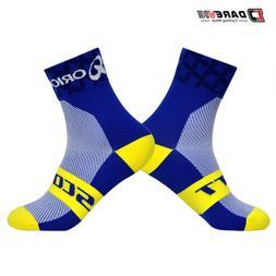 Darevie Pro Scott DVA012-SCOTT Footwear Socks Long Thin