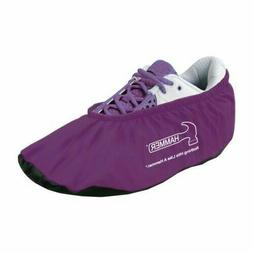 Hammer Purple Bowling Shoe Covers No Wet Foot One Size Fits