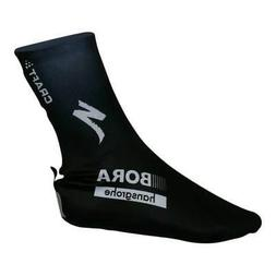 CRAFT - Rain shoe cover - Black - Original Team Bora Hansgro