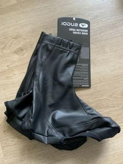 Sugoi Resistor Aero Shoe Covers Weather And Water Resistant