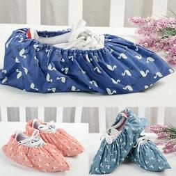 1Pair Home Supplies Dust Covers Shoe Covers Dust-proof Livin