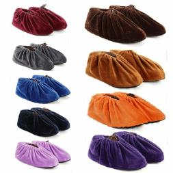 Reusable Overshoes Covers Washable Work Shoe Covers Househol