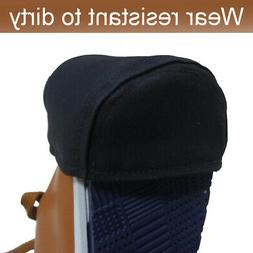reusable shoe covers windproof anti slip half