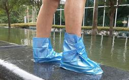 Reusable Shoes Covers Waterproof Rain Boot Protective