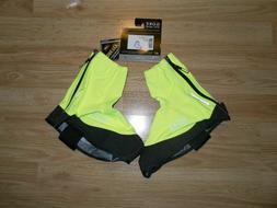 Gore Bike Wear Road GORE*TEX Cycling  Overshoes Booties Size