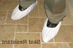 Shoe covers 1000 LOT SCPL 500 pairs white