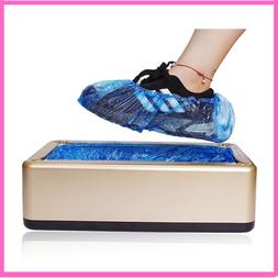 Shoe Covers Automatic One-time Film Foot 200 Shoe Sets Machi