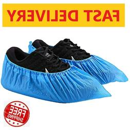 Shoe Covers Disposable 1000 Pieces New Waterproof Boot Cover