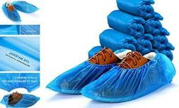 Shoe Covers Disposable 200 Pack Disposable Shoe Boot Covers