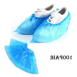 Shoe Covers Disposable -200Pack(100 Pairs) Disposable Sh