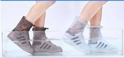 shoe covers waterproof rain anti slip shoes