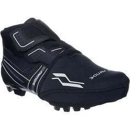 Vaude Shoecap Metis II Biking Toe Covers - Black