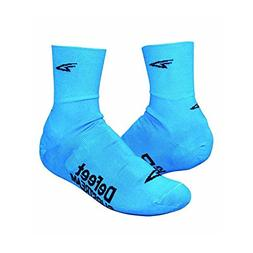DeFeet Slipstream 4in D-Logo Cycling Shoe Covers